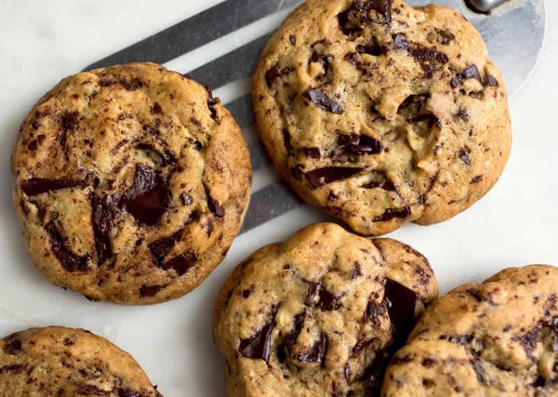 recette cookies chocolat maison