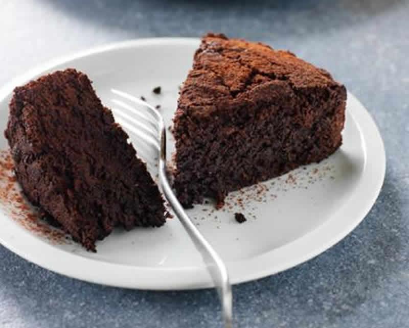 Recette fondant chocolat sans beurre votre d licieux dessert - Recette d un fondant au chocolat ...