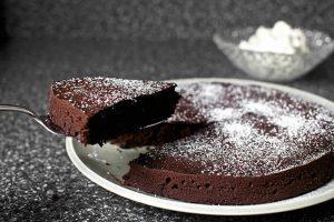 recette gateau chocolat express