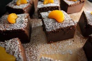 recette gateau magique chocolat