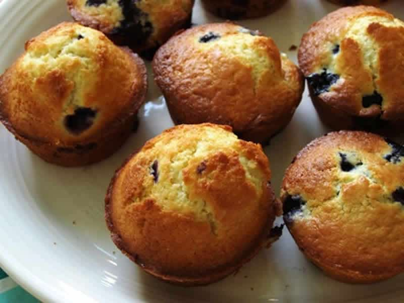 recette muffins chocolat facile