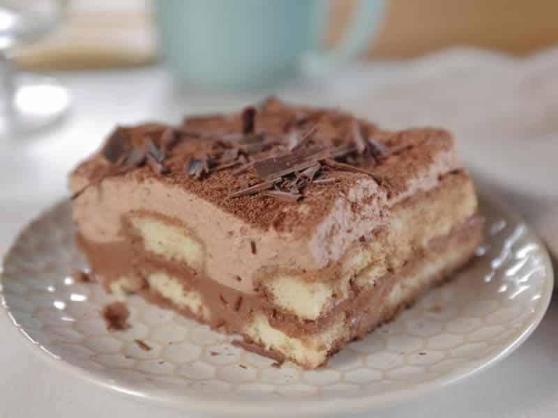 Recette tiramisu au chocolat - Recette tiramisu au chocolat ...