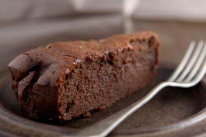 Recette gâteau au chocolat fondant rapide