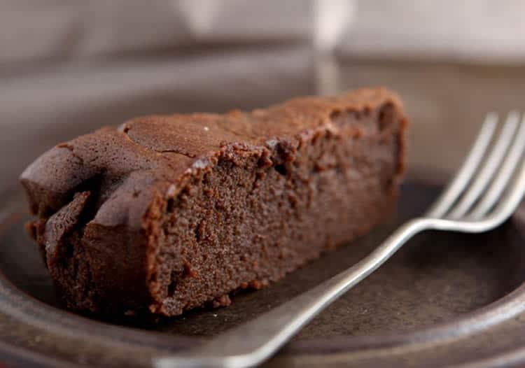 Recette g teau au chocolat fondant rapide recette p tisserie - Recette d un fondant au chocolat ...