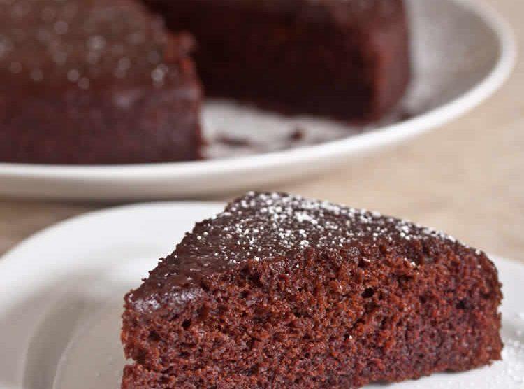 Recette gâteau au chocolat simple