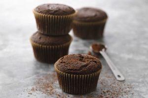 Recette petits gâteaux moelleux chocolat