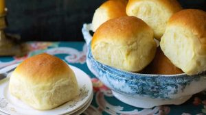 Recette pain à la pomme de terre