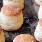 Biscuits soufflés
